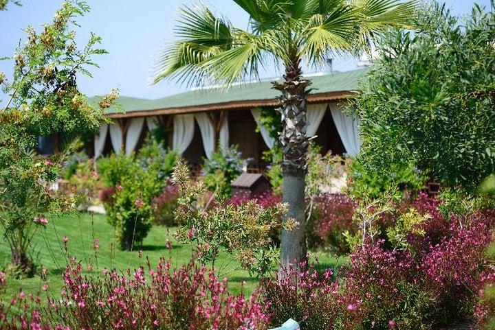 Sentido Flora Garden Hotel in Side, Antalya, Turkey