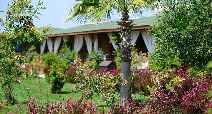 Sentido Flora Garden Hotel in Side, Turkey | Holidays from £495pp ...