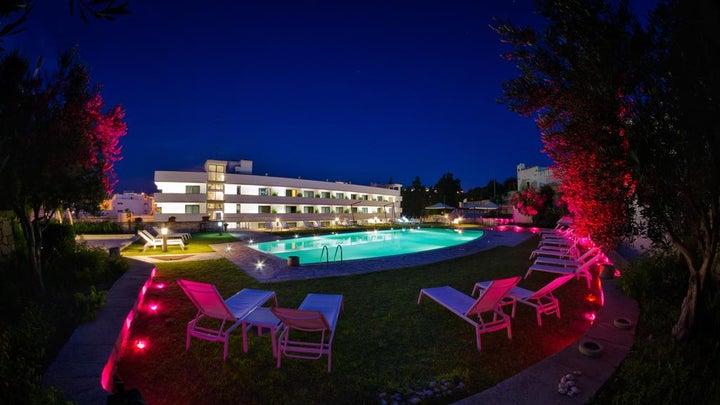 Vittoria Resort & SPA in Otranto, Puglia, Italy