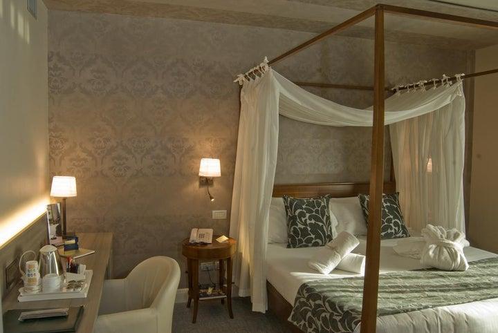 Grand Hotel Des Arts in Verona, Veneto, Italy
