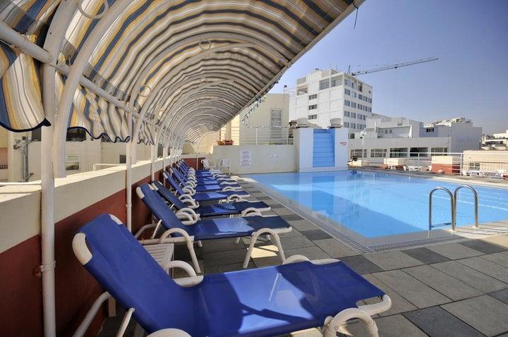 Park Hotel in Sliema, Malta