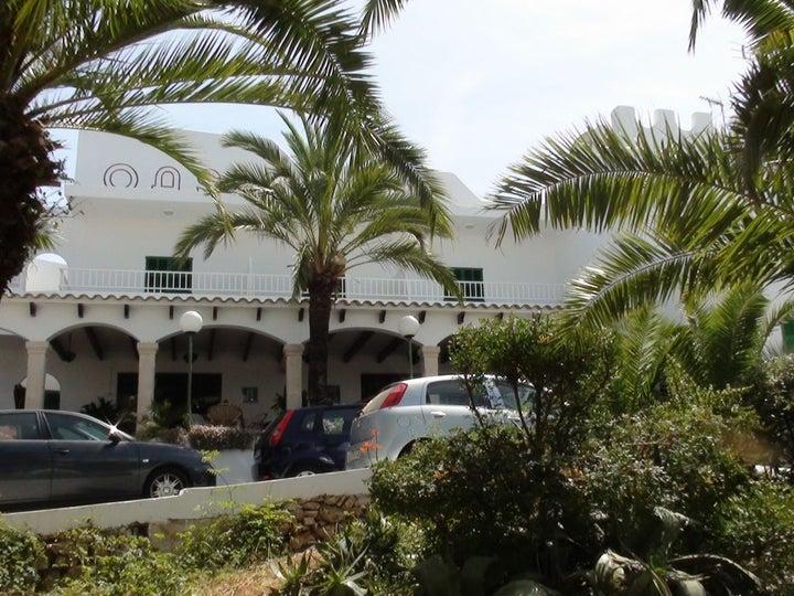 Oasis d'Or in Cala d'Or, Majorca, Balearic Islands