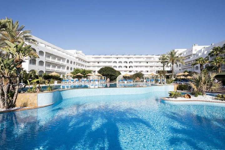 Best Oasis Tropical in Mojacar, Andalucia, Spain