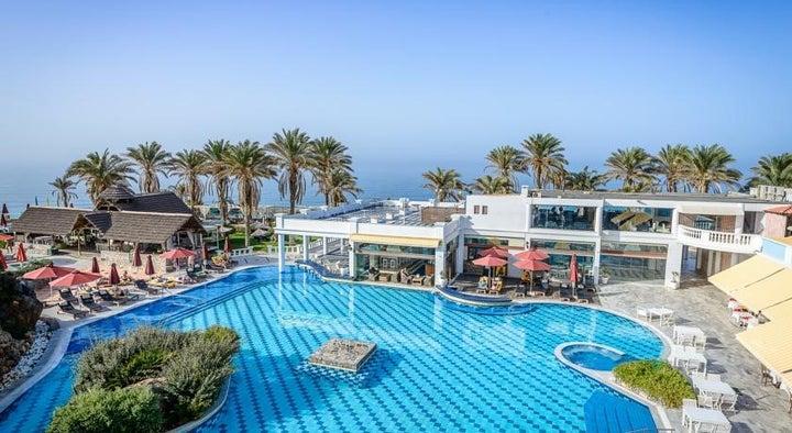 Radisson Blu Beach Resort Crete in Milatos, Crete, Greek Islands
