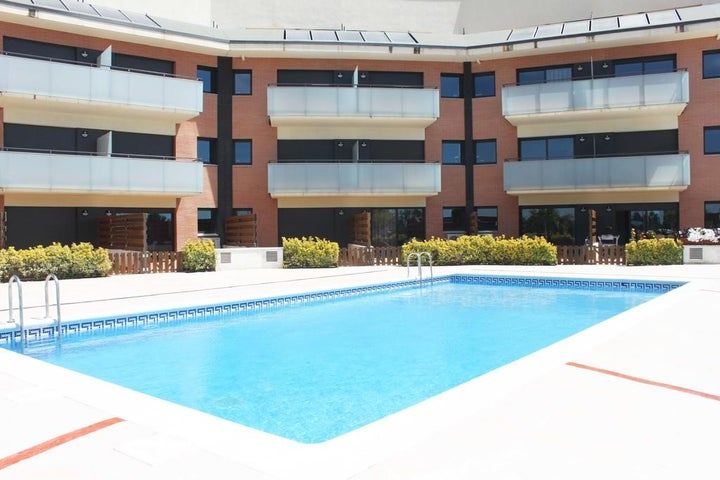 ALEGRIA Chic Apartments in Santa Susanna, Costa Brava, Spain