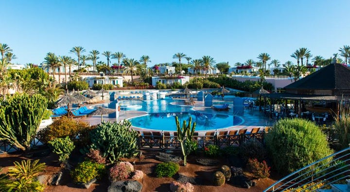 HL Club Playa Blanca Image 17