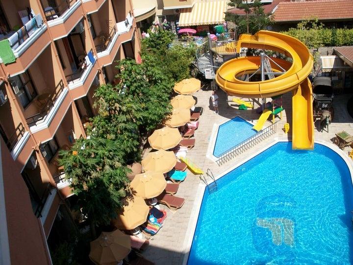 Kleopatra Fatih hotel Image 8