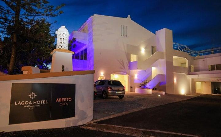 Lagoa Hotel Image 12