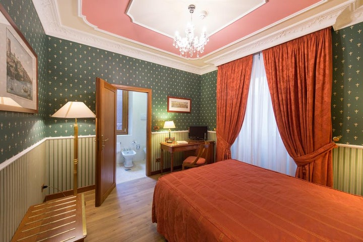 Strozzi Palace Hotel Image 12