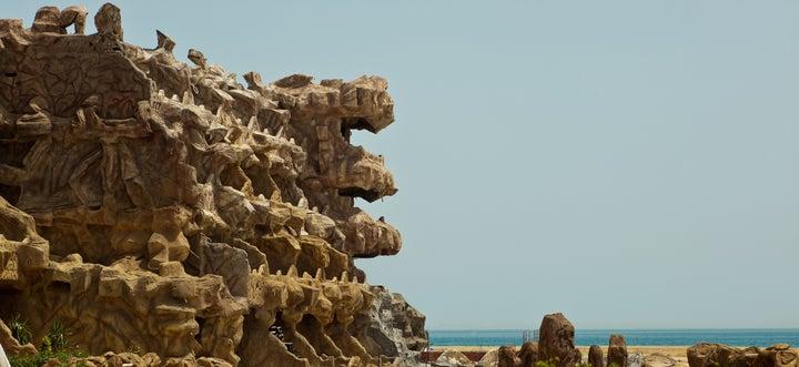 Caves Beach Resort Hurghada Image 46