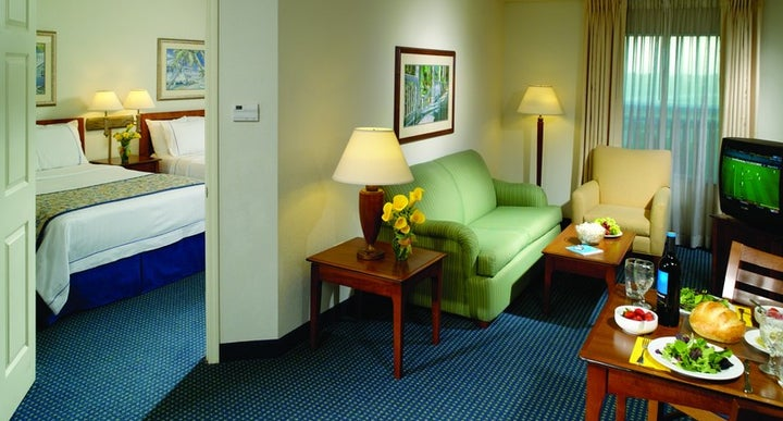 Residence Inn Orlando At Seaworld® in Orlando, USA | Holidays from ...
