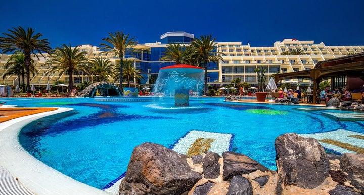 Fuerteventura Hotel Palace Costa Calma