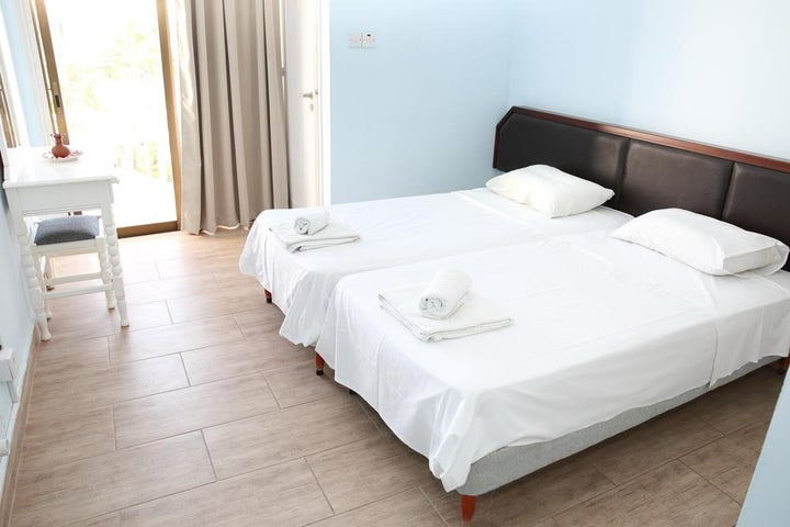 Antonis G Hotel Apartments Image 32