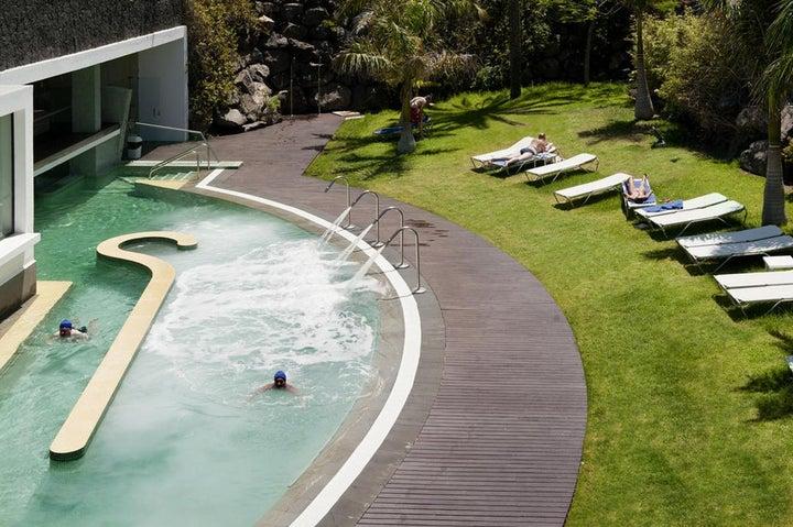 Costa Calero Talaso & Spa Hotel Image 37