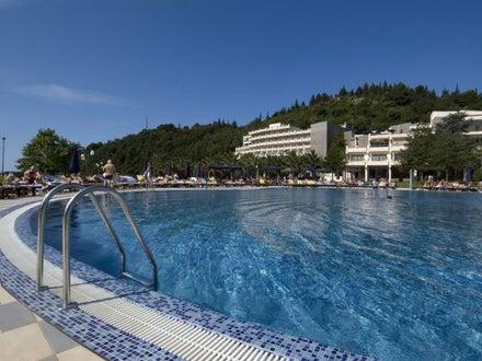 Iberostar Bellevue in Budva, Montenegro