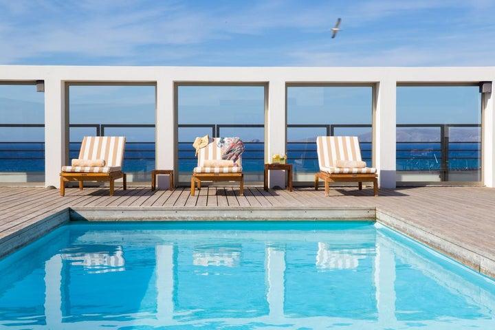 Aquila Atlantis Hotel in Heraklion, Crete, Greek Islands