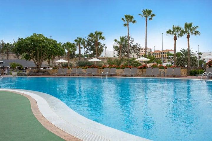 Ole Tropical Tenerife Hotel in Playa de las Americas, Tenerife, Canary Islands