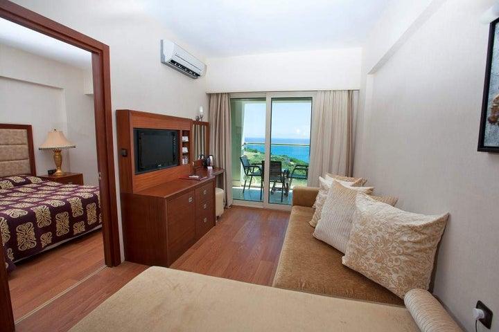 Didim Beach Resort Aqua And Elegance Thalasso Image 8