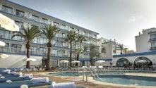 Elegance Vista Blava Hotel