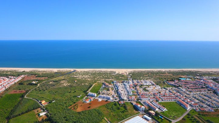 Praia da Lota Resort - Apartments Image 2