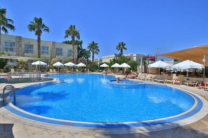 Mandarin Resort in Bodrum, Aegean Coast, Turkey