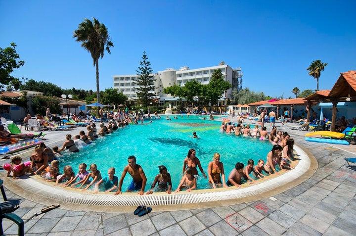 Atlantis Hotel Image 21
