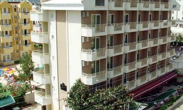 Melodi Hotel in Marmaris, Dalaman, Turkey