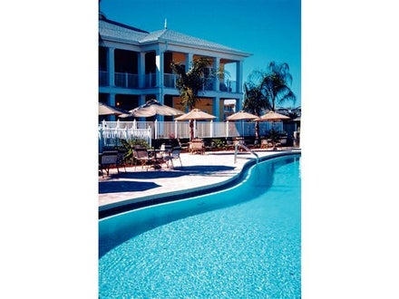 Bahama Bay Resort by Wyndham Vacations Rentals in Kissimmee, Florida, USA