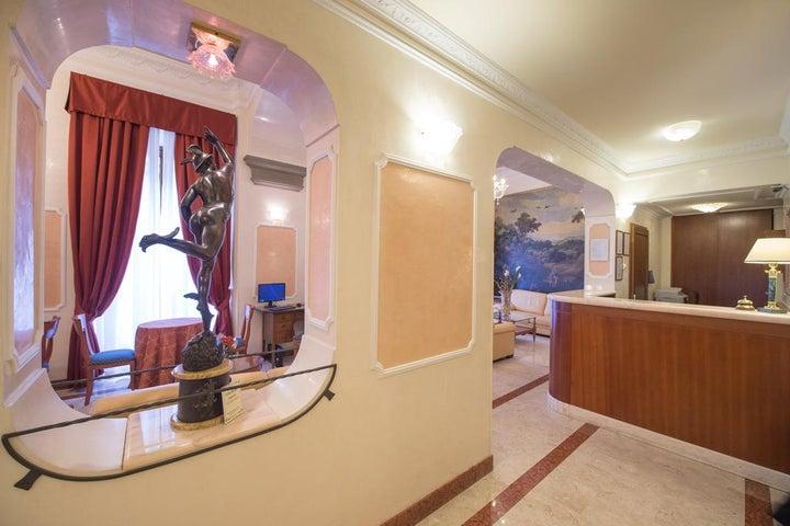Strozzi Palace Hotel Image 21