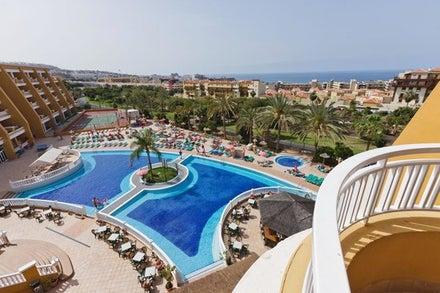 Playa Real Resort Image 0