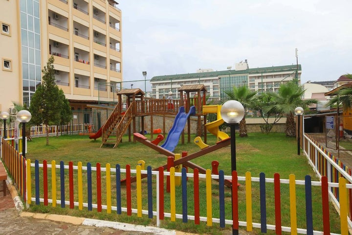 Xeno Eftalia Resort Image 19