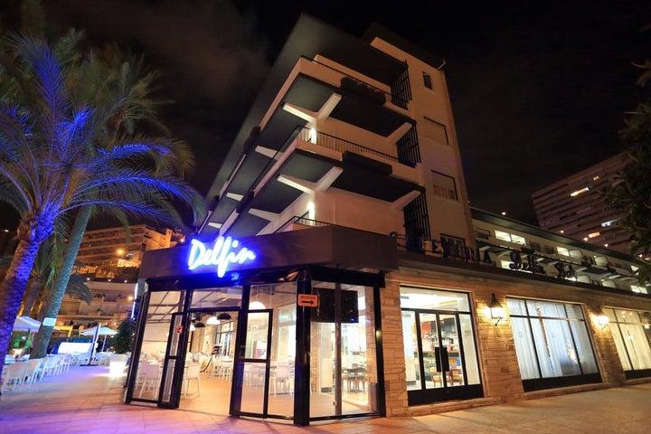 Gran Hotel Delfin Image 37