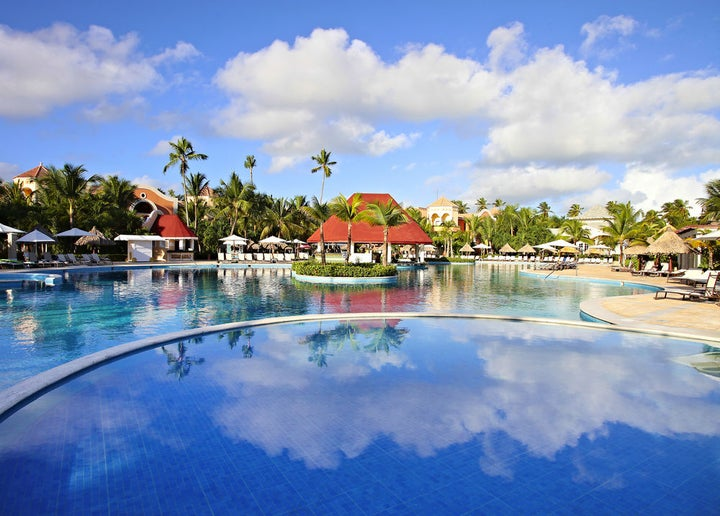 Luxury Bahia Principe Ambar Green in Punta Cana, Punta Cana, Dominican Republic