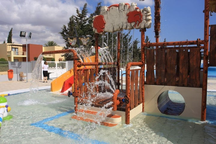 Electra Holiday Village Image 45