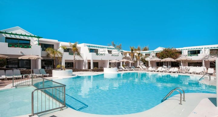 Relaxia olivina in puerto del carmen lanzarote holidays - Hotels in puerto del carmen ...