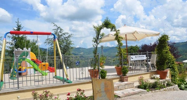 La Terrazza del Subasio in Assisi, Italy | Holidays from £231pp ...