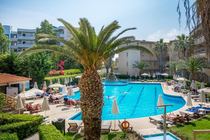 Sun Beach Resort Image 21