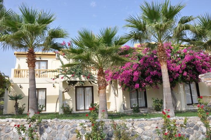 Club Simena Hotel in Kyrenia, Cyprus