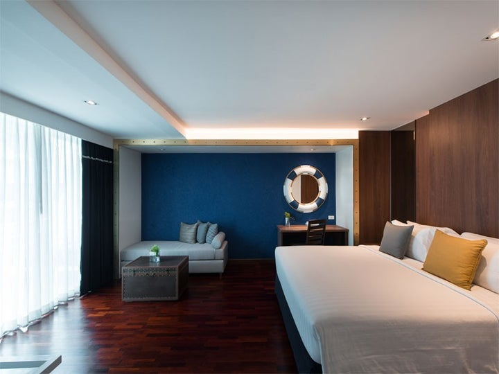 A-One Royal Cruise Hotel in Pattaya, Thailand