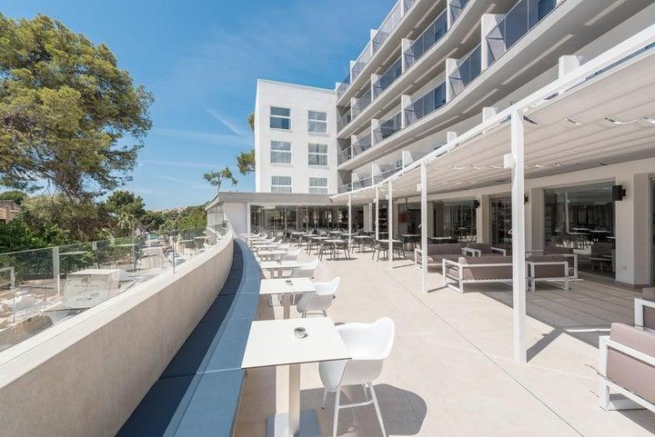 RD Mar de Portals Hotel in Portals Nous, Majorca, Balearic Islands