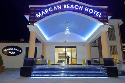 Marcan Beach Hotel Image 12