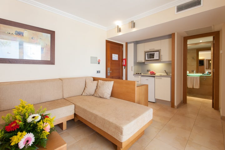 Mar Hotels Ferrera Blanca Image 1