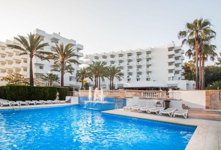 Ola Club Maioris Hotel in Cala Blava, Majorca, Balearic Islands
