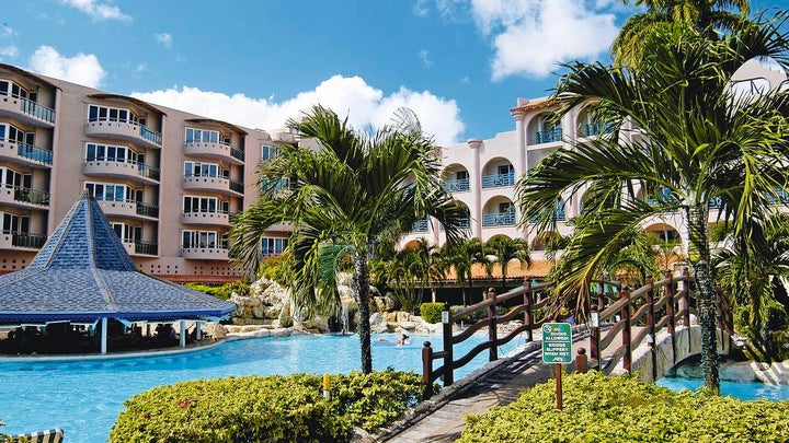 Accra Beach Hotel and Spa in Christchurch, Barbados