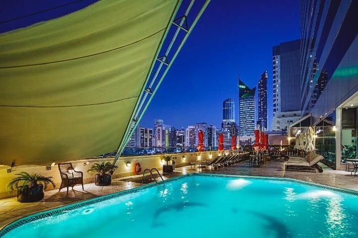 Corniche Hotel Abu Dhabi in Abu Dhabi, Abu Dhabi, United Arab Emirates