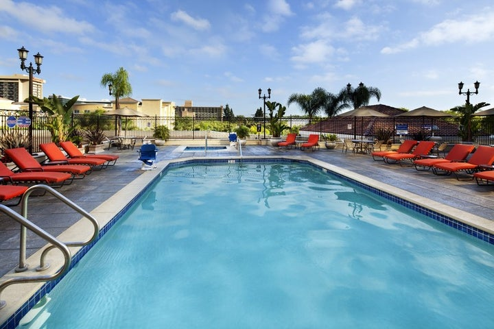 Doubletree Suites by Hilton Anaheim Res - Conv CTR in Anaheim, California, USA