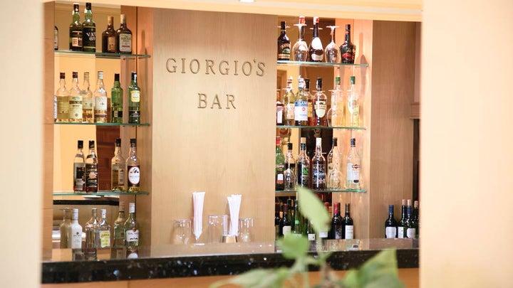 Las Arenas Hotel Image 6