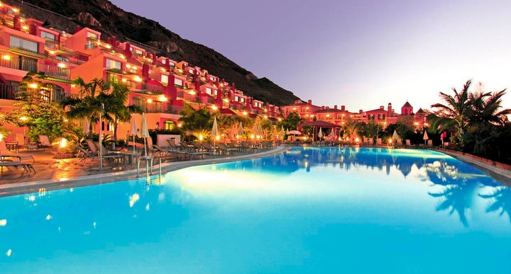 Cordial Mogan Valle Apartments In Puerto De Gran Canaria Canary Islands