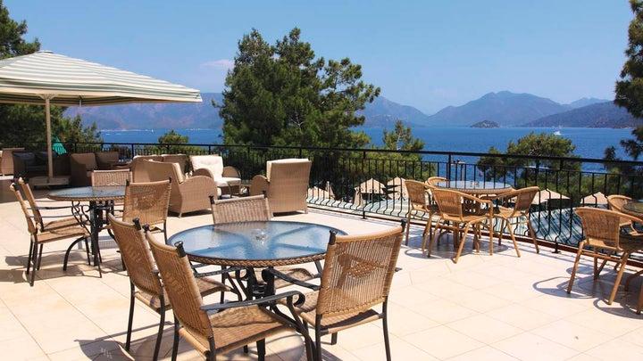 Marmaris Park Hotel Image 19