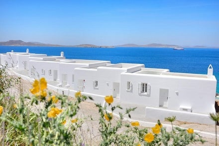 Horizon Boutique Hotel Mykonos